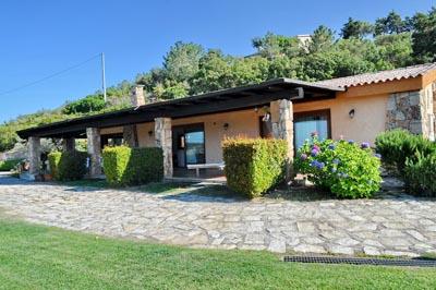 Costa Smeralda House